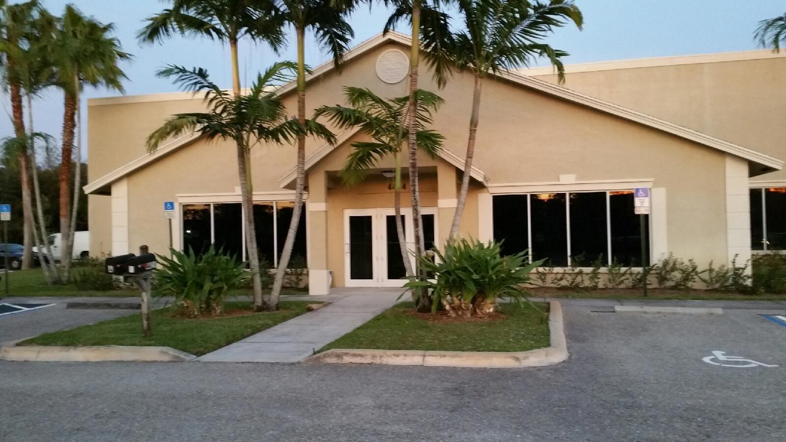 Home : Palm Springs S D A  Church Lake Worth FL